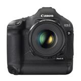 Sell canon eos-1d mark iii digital slr camera at uSell.com