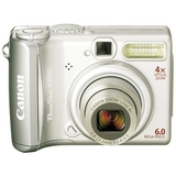 Sell canon powershot a540 at uSell.com