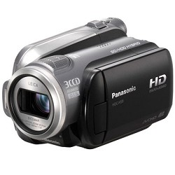Sell panasonic hdc-hs9 hd digital camcorder at uSell.com