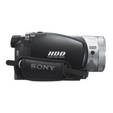 Sell sony handycam hdr-sr1 digital camcorder at uSell.com