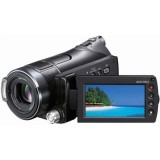 Sell sony hdr-cx12 digital camcorder at uSell.com