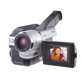 Sell sony handycam ccd-trv68 hi8 camcorder at uSell.com