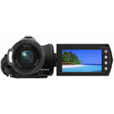 Sell sony handycam hdr-cx7 high definition digital camcorder at uSell.com