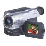 Sell sony dcr-trv140 digital camcorder at uSell.com