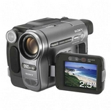 Sell sony handycam dcr-trv280 camcorder at uSell.com