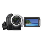 Sell sony handycam hdr-hc7 high definition digital camcorder at uSell.com