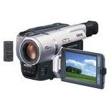 Sell sony dcr-trv520 digital camcorder at uSell.com