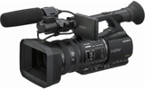 Sell sony hvr-z5u camcorder at uSell.com