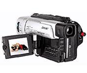 Sell sony ccd-trv87 handycam camcorder at uSell.com