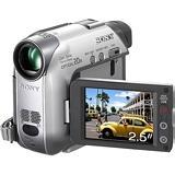 Sell sony handycam dcr-hc21 camcorder at uSell.com