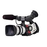 canon xl1s digital camcorder