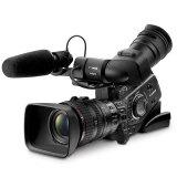 canon xl h1s digital camcorder