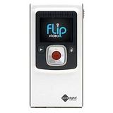 pure digital flip video f160w digital camcorder