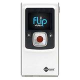 pure digital f130w digital camcorder