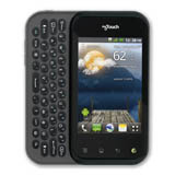 Sell LG MyTouch Q  C800 at uSell.com