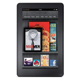 Sell Amazon Kindle Fire at uSell.com