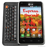 Sell LG Mach LS860 at uSell.com