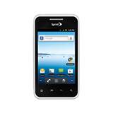 Sell LG Optimus Elite LS696 (Sprint) at uSell.com