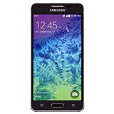 Samsung Galaxy Alpha (AT&T)