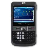HP iPAQ 910c Business Messenger