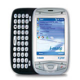 HTC 8100 or 8125 Wizard