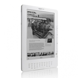 Sell Amazon Kindle DX at uSell.com