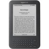 Amazon Kindle 3 3G + WiFi