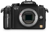 panasonic  lumix dmc-gh1 dslr camera