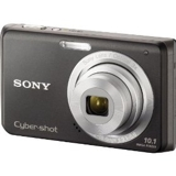 Sell sony cyber-shot dsc-w180 digital camera at uSell.com