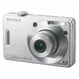 Sell sony cyber-shot dsc-w50 at uSell.com