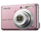 Sell sony cyber-shot dsc-s930 digital camera at uSell.com