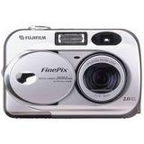 fujifilm finepix 2600 zoom digital camera