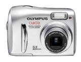 olympus c-370 digital camera