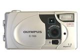 olympus c-100 digital camera