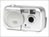olympus c-150 digital camera